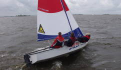 Polyvalk Revolution - Zeilboot kopen - Ottenhome Heeg 2