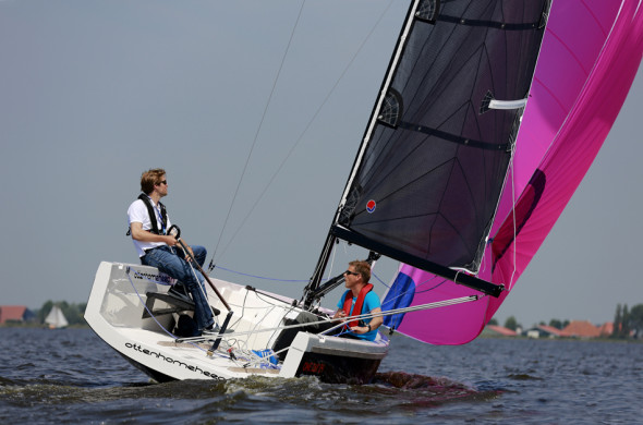 OneDay 24 - Zeilboot huren in Friesland - Ottenhome Heeg 1
