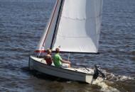 Zeilboot kopen - Polyvalk - Ottenhome Heeg