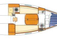 Zeilboot kopen - Beneteau First 25.7 - Ottenhome Heeg