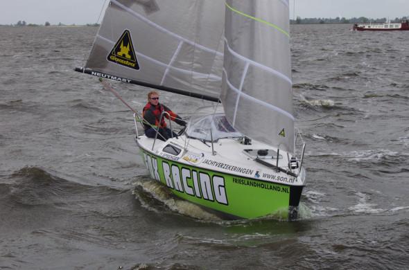 Fox 22 - Zeilboot kopen - Ottenhome Heeg